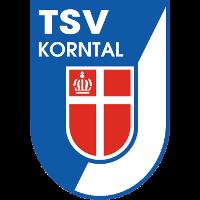 Wappen / Logo des Vereins TSV Korntal