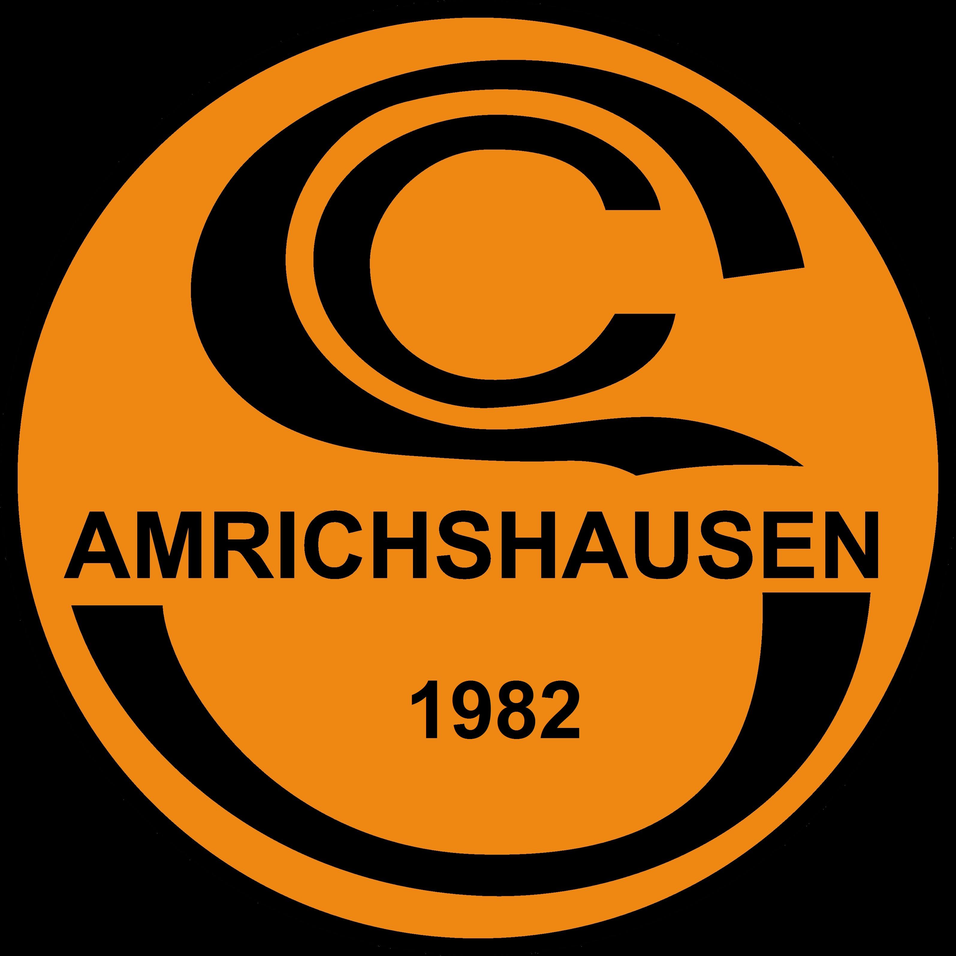 Wappen / Logo des Teams SC Amrichshausen