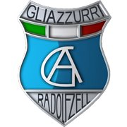 Wappen / Logo des Teams Gli Azzurri Radolfzell