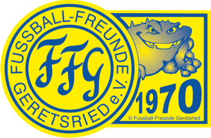 Wappen / Logo des Teams FF Geretsried