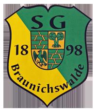 Wappen / Logo des Vereins SG Braunichswalde