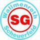 Wappen / Logo des Teams SG Wallmenroth