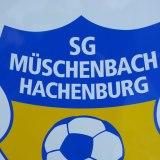 Wappen / Logo des Vereins SGN Müschenbach