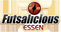 Wappen / Logo des Teams Futsalicious Essen Ladies