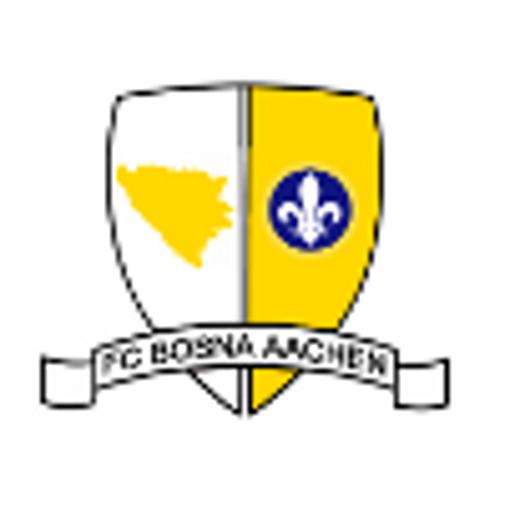 Wappen / Logo des Teams Bosna Aachen