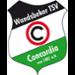 Wappen / Logo des Teams Concordia
