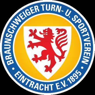 Wappen / Logo des Teams Eintracht Braunschweig