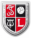 Wappen / Logo des Vereins SF Laubendorf