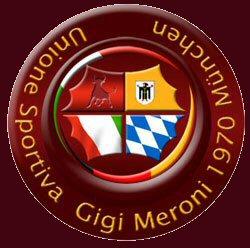 Wappen / Logo des Teams U.S.Meroni-Itel