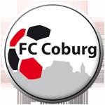 Wappen / Logo des Teams FC Coburg