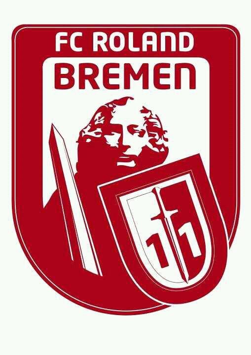 Wappen / Logo des Teams FC Roland Bremen 2011