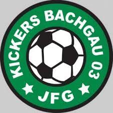 Wappen / Logo des Teams JFG Kickers Bachgau