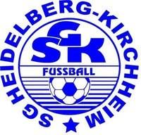Wappen / Logo des Vereins SG HD-Kirchheim