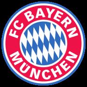 Wappen / Logo des Vereins FC Bayern München