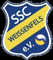 Wappen / Logo des Teams SSC Weißenfels 2