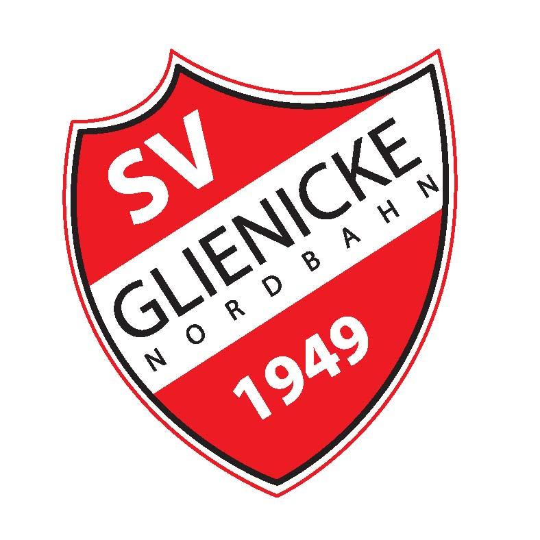 Wappen / Logo des Teams SV Glienicke