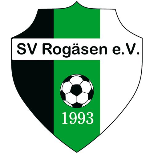 Wappen / Logo des Teams SV Rogäsen