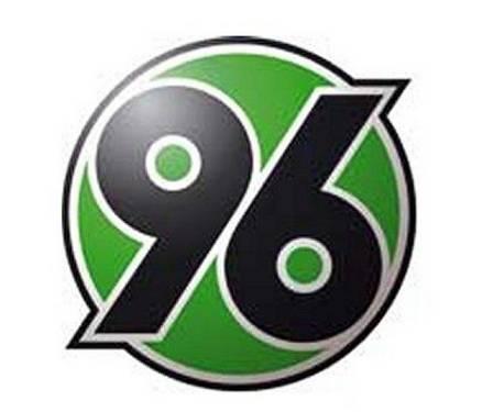 Wappen / Logo des Teams Hannover 96