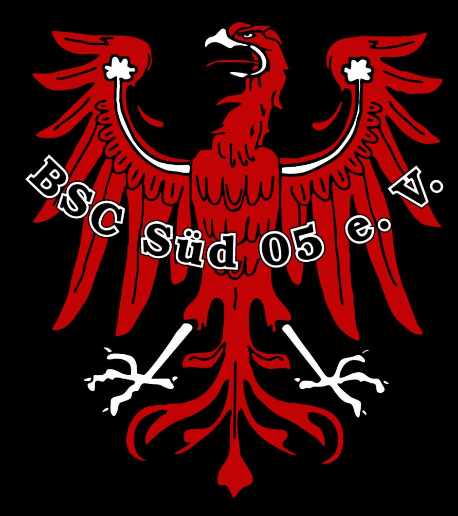 Wappen / Logo des Teams Brandenburger SC Süd 05