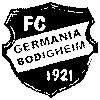 Wappen / Logo des Vereins FC Germ. Bödigheim