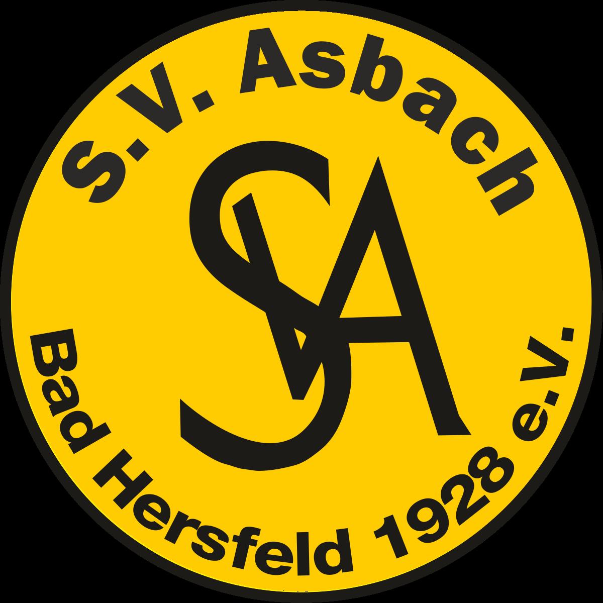 Wappen / Logo des Vereins SVA Bad Hersfeld