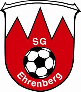 Wappen / Logo des Teams SG Ehrenberg